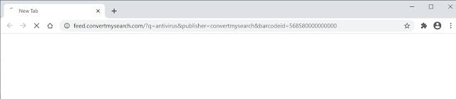 ConvertMySearch (Hijacker)