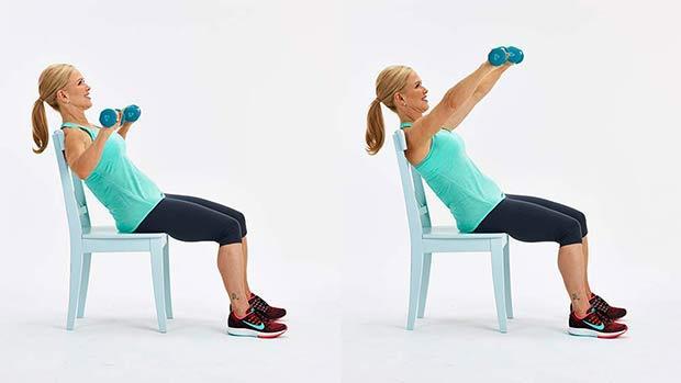 ejercicio pectorales
