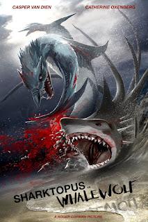 Watch Sharktopus vs. Whalewolf (2015) movie free online