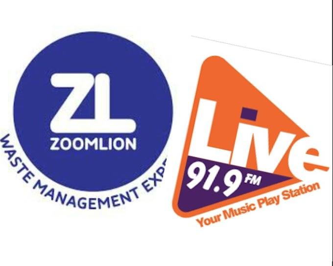 Zoomlion denies Live FM acquisition