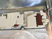 Soap dispenser solenoid