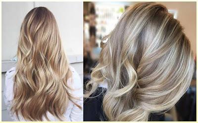 Blonde Summer Hair Color - 18 Best Hair Color Trend 2016