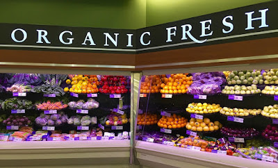 Healthy Organic Products