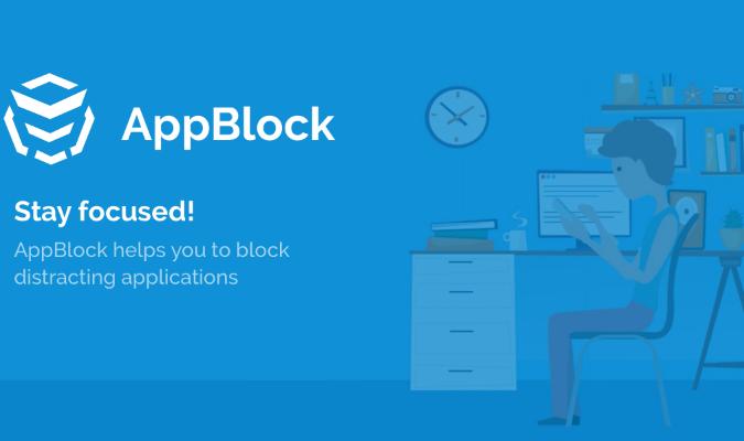 Aplikasi Android tuk Bantu Atasi Kecanduan HP - AppBlock
