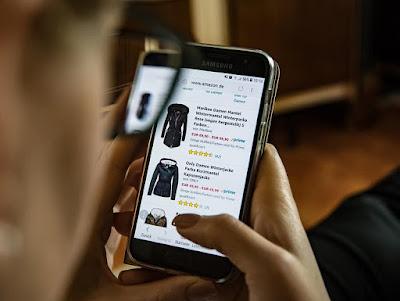 Tips Cara Belanja Online Dengan Aman
