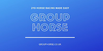 Group Horse ''Inside Info'' Made Easy