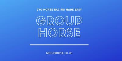 Group Horse ''Inside Info'' Made Easy