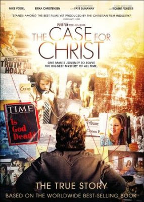 Film : The Case For Christ
