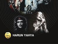 Ebook Ancaman di Balik Romantisme Karya Harun Yahya