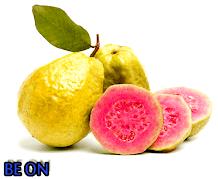 الجوافة غنية بالبروتين