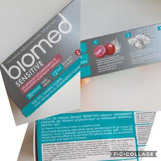 biomed splat diş macunu kullananlar