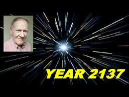 Este Homem Afirma Que Viajou No Tempo E Que Passou 2 Anos Em 2749