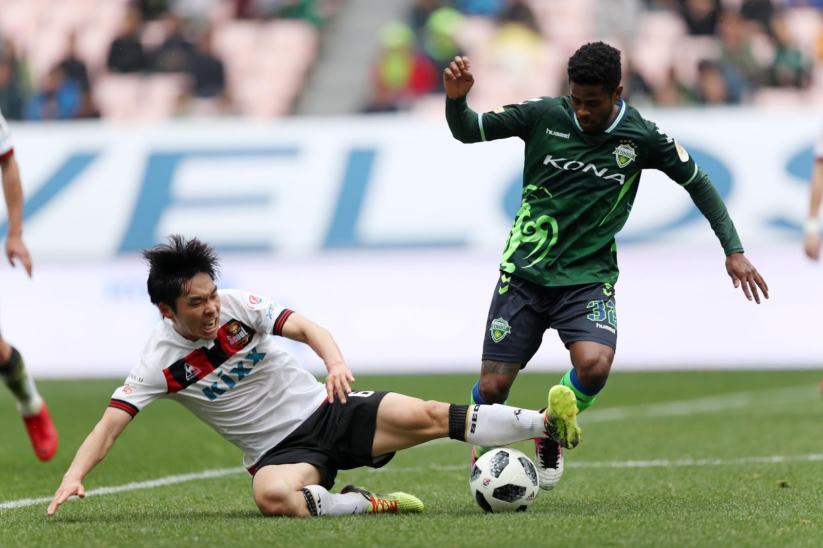 Preview: FC Seoul Vs Jeonbuk Hyundai Motors K League 1 Round 14