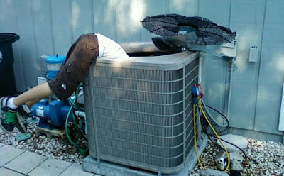 Phoenix Air Conditioning Problems