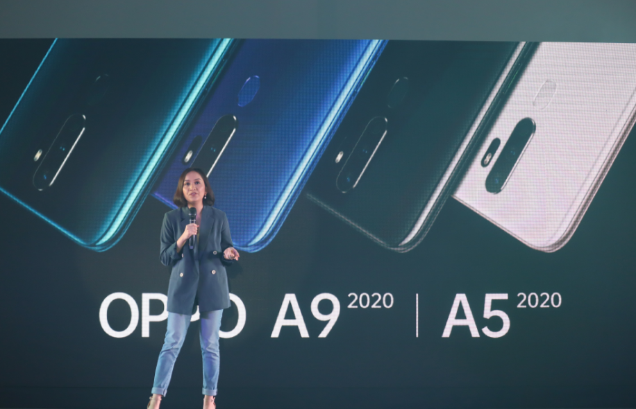 A9 2020 and the A5 2020. A9 2020 is priced at PHP 15,990.