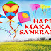 Makar Sankranti festival information