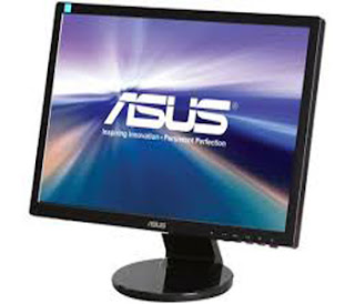 monitor LED 19 Inch
