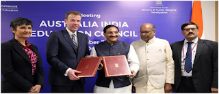 All India Institute of Ayurveda (AIIA) signs MoU with Delhi Police