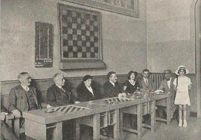 I Campeonato Infantil de Barcelona 1932, acto de clausura