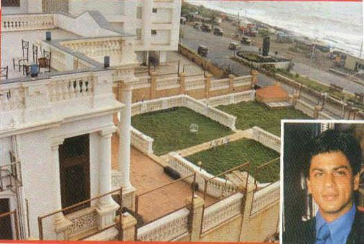 shahrukh khan house interior photos. Shahrukh Khan House  Hollywood Bollywood Celebrity