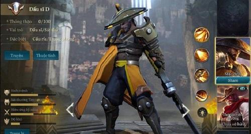 Các trang bị cốt lõi khiến cho Ryoma là tướng rất đáng để sợ ở mùa 10