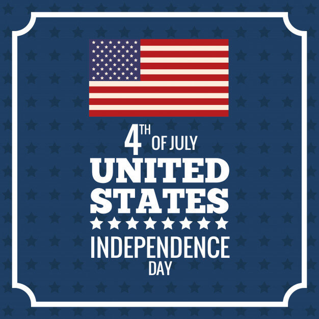 happy 4th of july clipart download