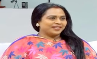 Virundhinar Pakkam Sun Tv – Film Actress Viji Chandrasekhar