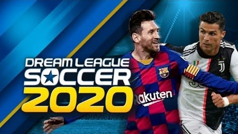 Download Dream League Soccer 2020 - v6.13 MOD - New Kits, Logos, Transfer