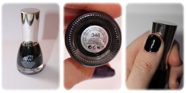 Swatch Vernis à Ongles Teinte 346 - Yes Love