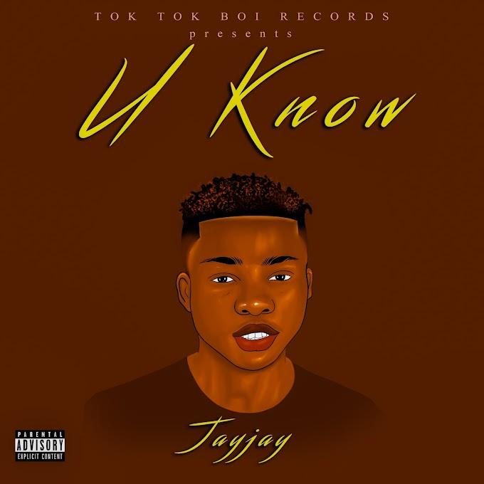 Music: Jayjay (Ice Pop) – U Know