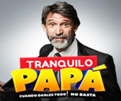 Tranquilo papa Capítulo 35 - Mega