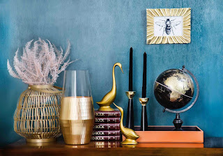 Vintage Items for Home Decor