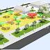 Municipalidad de Cauquenes anuncia proyecto para mejoramiento de área verde y multicancha en Alto Porongo