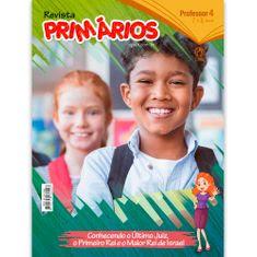Primários - 4º Trimestre de 2019