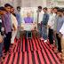 करणपुरा में भाजपा प्रदेशाध्यक्ष एव राज्यसभा सांसद मदनलाल सैनी को श्रदांजलि दी