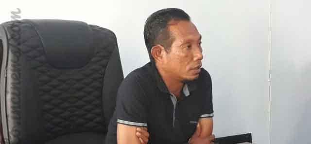 Perangi Korupsi, Ketua DPRD Dompu Siap Pimpin Gerakan