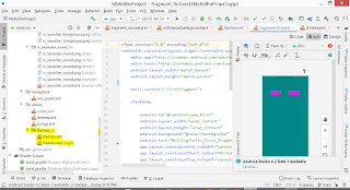 Varanasi Software Junction: Android Studio Themes