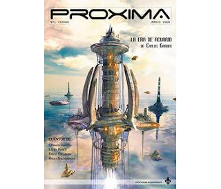 Revista PROXIMA Nro 1, Marzo 2009 < DESCARGAR PDF >