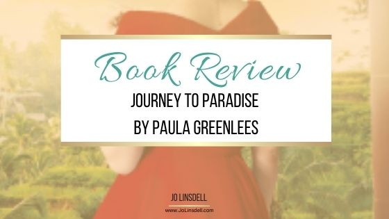 Book Review Journey to Paradise by Paula Greenlees