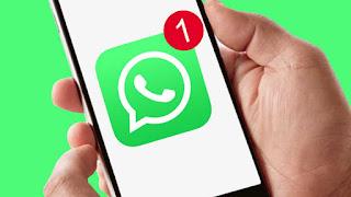 cara membalas whatsapp tanpa kelihatan online
