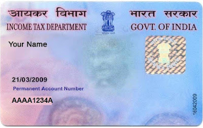 PAN Card details,importance and uses