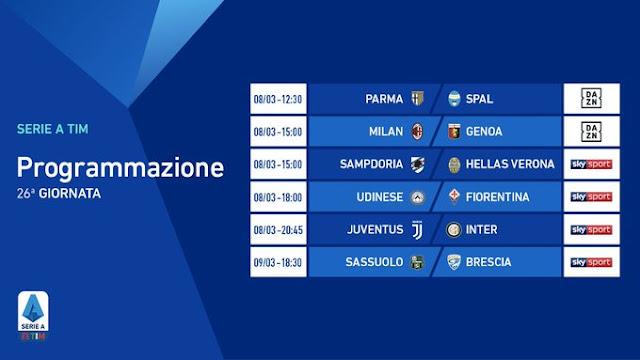 Prediksi Sassuolo vs Brescia