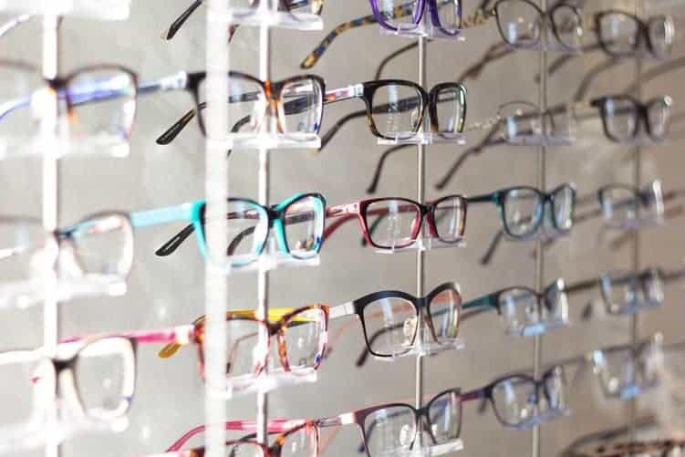 أسعار النظارات الطبية في المغربي 2021