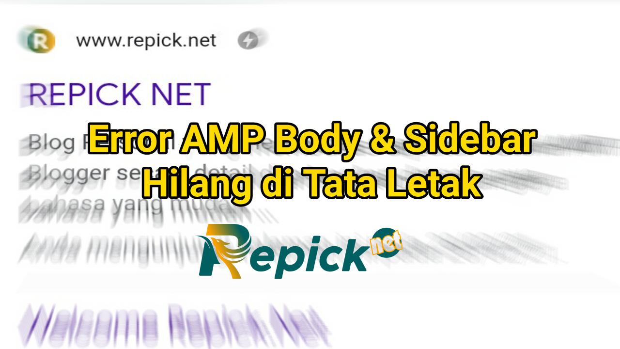 error-amp-blogger-tata-letak-hilang