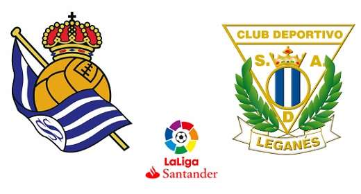 Real Sociedad vs Leganes Highlights 12 May 2018