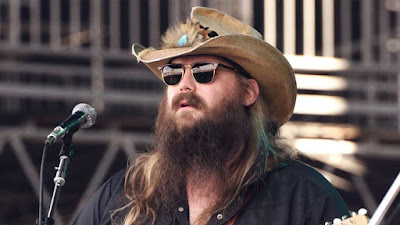 Chris Stapleton Picture