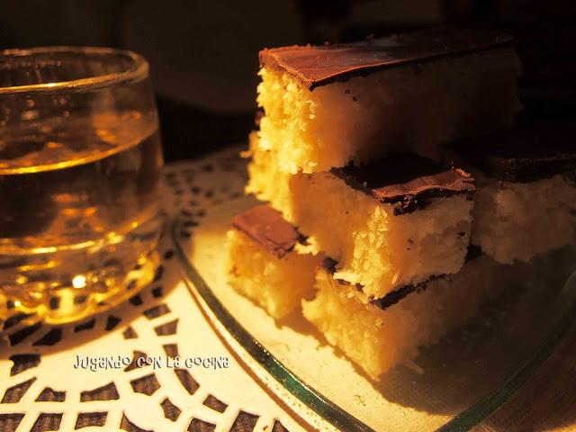 4 Turrones Y Bombones De Chocolate Fáciles Para Fiestas