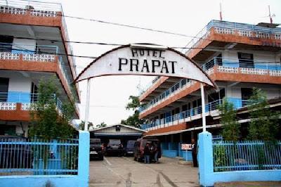 Hotel Prapat Banda Aceh