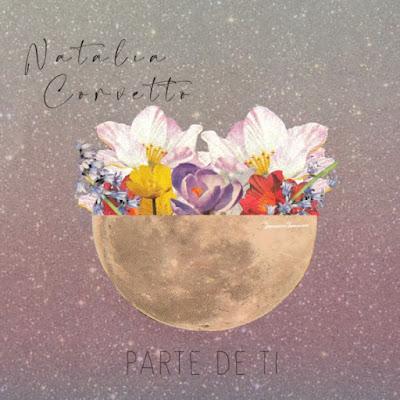 "Natalia Corvetto estrena ""Parte de ti"", adelanto de su segundo disco"