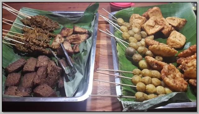 Kuliner Enak di Kota Probolinggo